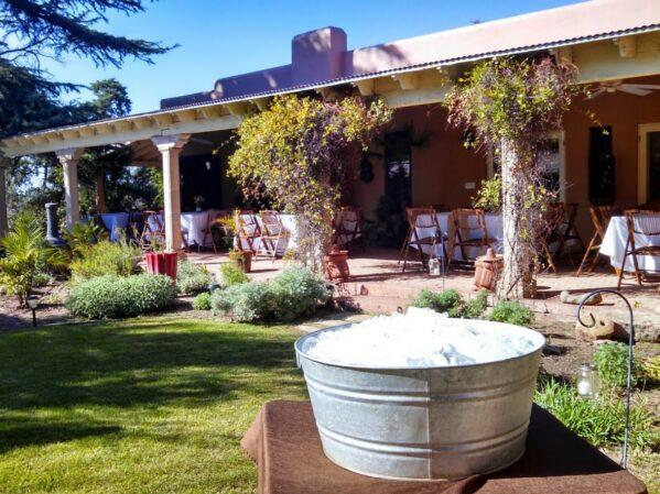 Meetings, Hacienda Corona Bed & Breakfast